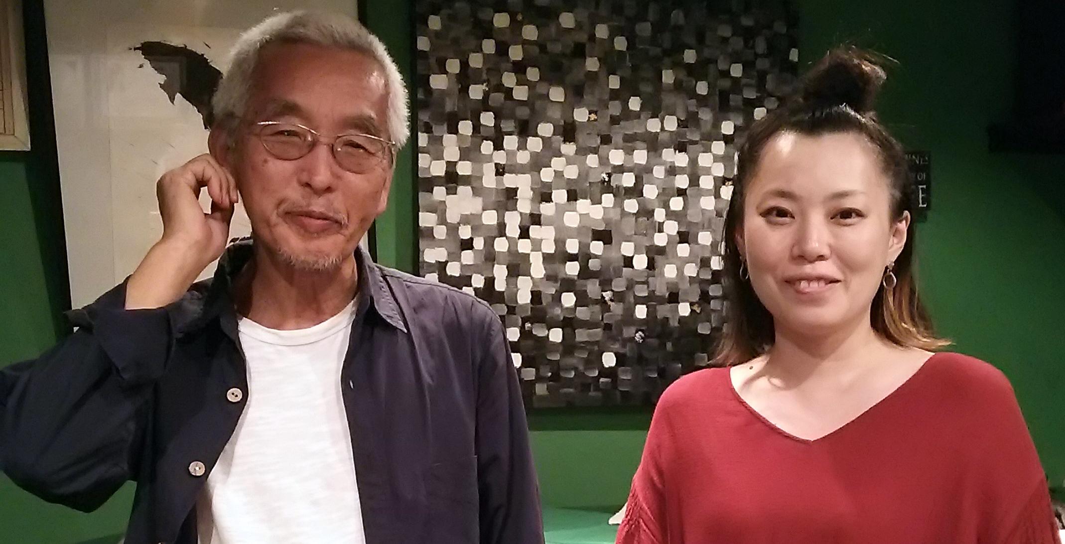 10/12(月)森定 道広  藤川 幸恵  DUO