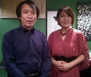 10/7(水)中井 サチコ  田村 文利  DUO