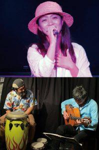 4/2(金)元谷 公美 &  FLOWAGE [ライブ配信あり]