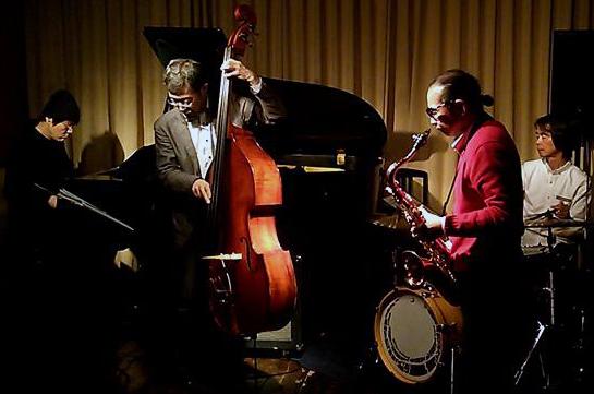 9/21(火)Freedom Jazz Spirits  [ライブ配信あり]